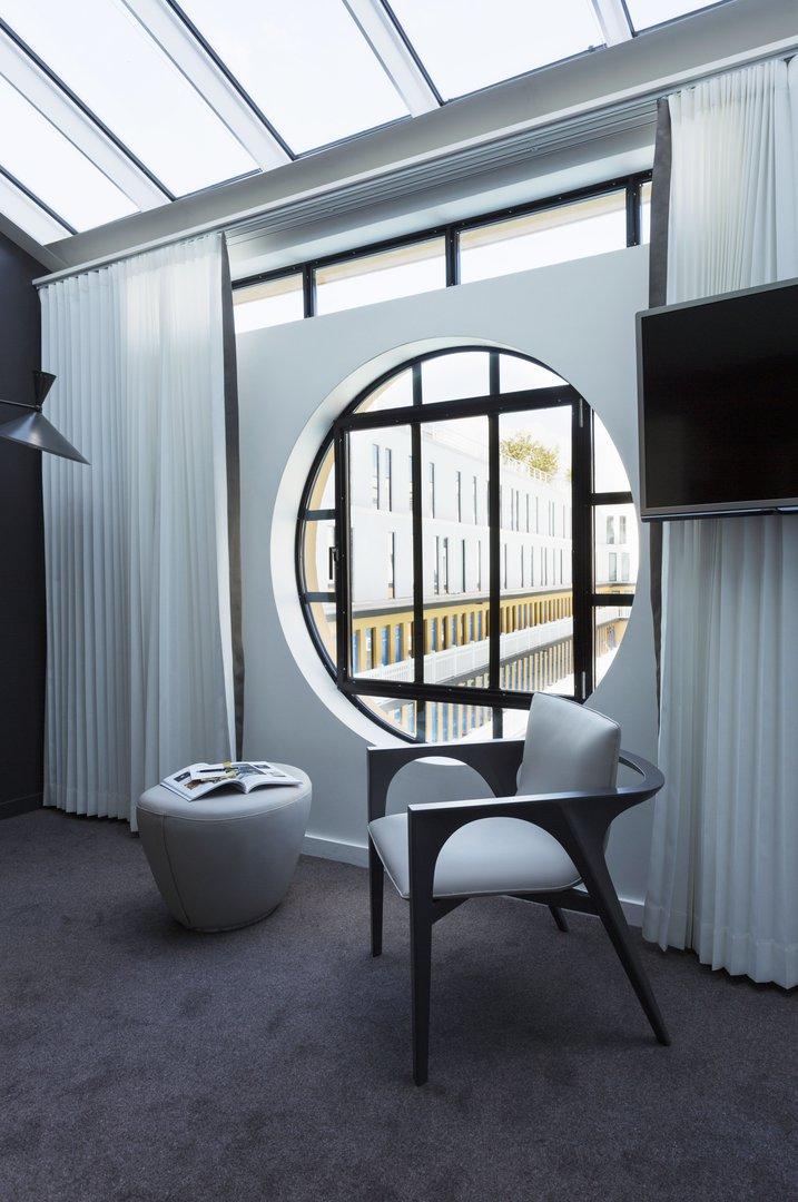 Hotel molitor kjer je umetnost ivljenja u ivanje v for Dekor hotel