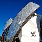 Imenitna fundacija Louisa Vuittona