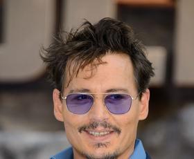 K Diorju je prestopil tudi Johnny Depp