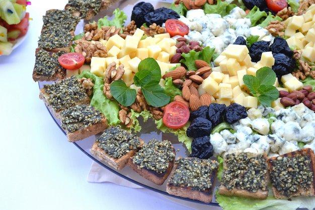 Mamljivi okusi in vabljiva narava - Foto: LifeClass Terme Sveti Martin