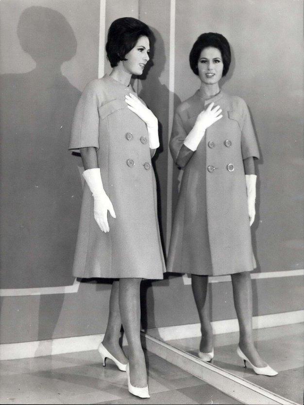 Moda v Gibanju: Čudovita razstava o italijanskem stilu med letoma 1951 in 1990 & utrinki slovenske mode - Foto: profimedia