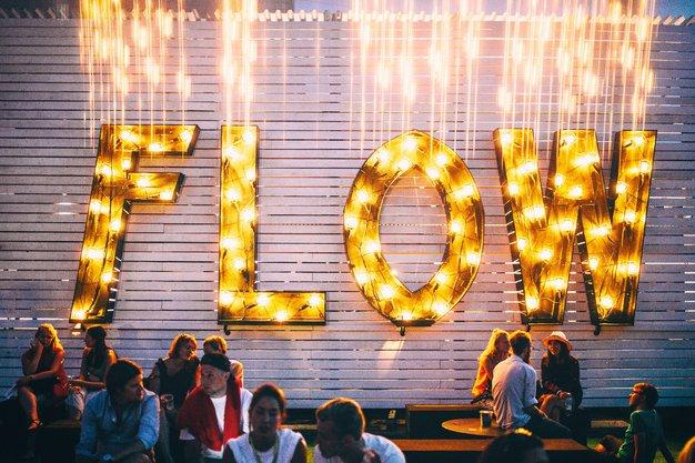 Nagradno: FLOW - festival za vse okuse - Foto: promocijski materijal