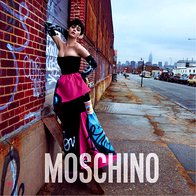 Katy Perry je novi obraz modne hiše Moschino (foto: profimedia)