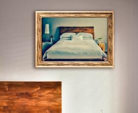 Kako pripraviti posteljo kot v hotelu?