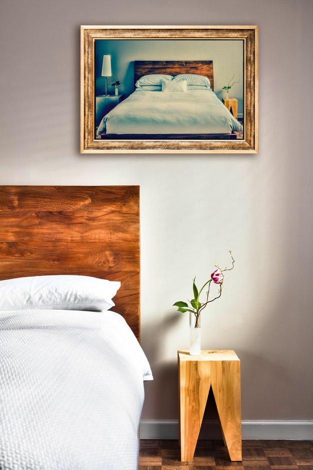 Kako pripraviti posteljo kot v hotelu? - Foto: profimedia