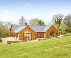 To je naravnost izjemno čudovito domovanje na angleškem podeželju!