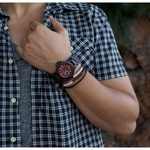 WoodWay - znamka z vizijo za urbane trendsetterje (foto: WoodWay)