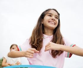 Aktivno in ustvarjalno poletno varstvo za vašega otroka