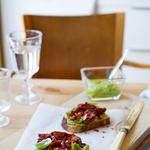 Za Majo Galuf in Jerneja Zvera je kuhanje zabava (foto: jernejkitchen)
