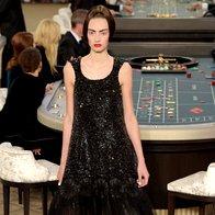 Paris couture: Chanelova hiša vedno zmaga (foto: profimedia)