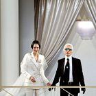 Paris couture: Chanelova hiša vedno zmaga