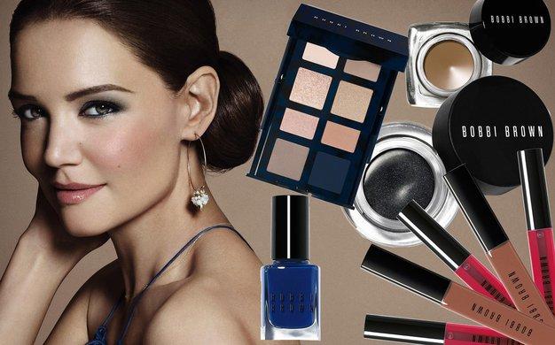 Fantastična kozmetika Bobbi Brown prihaja v Slovenijo - Foto: profimedia