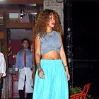 Stilska kartoteka: Rihanna (foto: profimedia)