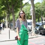 V svoj stajling vključite zeleno (foto: profimedia)