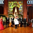 Utrinki iz jubilejnega 180-ga Aninega plesa