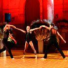 Utrinki iz jubilejnega 180-ga Aninega plesa (foto: Media speed)