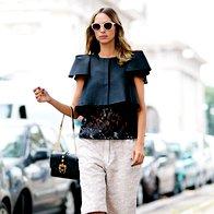 Kako nositi bermuda hlače? (foto: Windschnurer, Imaxtree, promocijsko gradivo)
