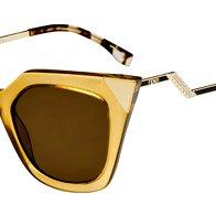Sončna očala Fendi, 330 € (foto: Windschnurer, Imaxtree, promocijsko gradivo)