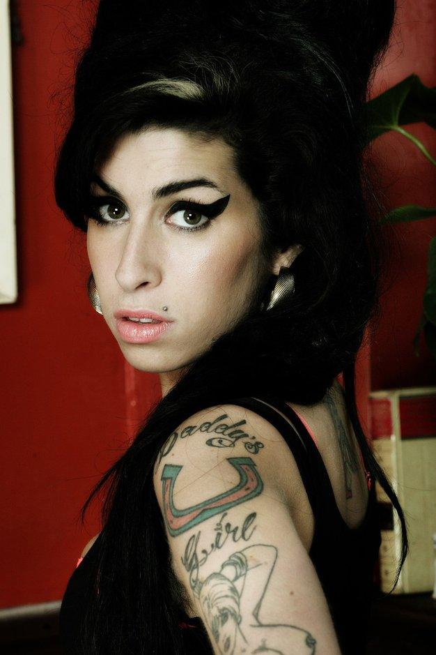 Amy - zgodba o temačni ljubezni - Foto: profimedia