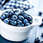 5 razlogov, zakaj bi morali jesti več borovnic