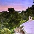 Neklasična 'hiška' na drevesu