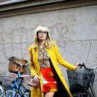 Foto: Moda na ulicah Kopenhagna