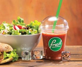 Freshev sveži smoothie – odlična izbira za vaše dobro počutje za samo 1,99 evra