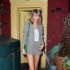 Stilska kartoteka: Taylor Swift (foto: profimedia)
