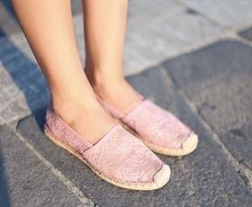 Špagarice - obuvalo, ki zaznamuje poletje