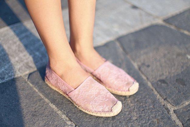 Špagarice - obuvalo, ki zaznamuje poletje - Foto: Windschnurer, Imaxtree, profimedia in promocijsko gradivo