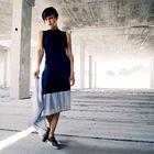 Lara Bernot - mlada oblikovalka, ki je svojo pot začela z oblekami za barbike