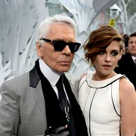 Kristen Stewart bo zaživela kot legendarna modna ikona (foto: profimedia)