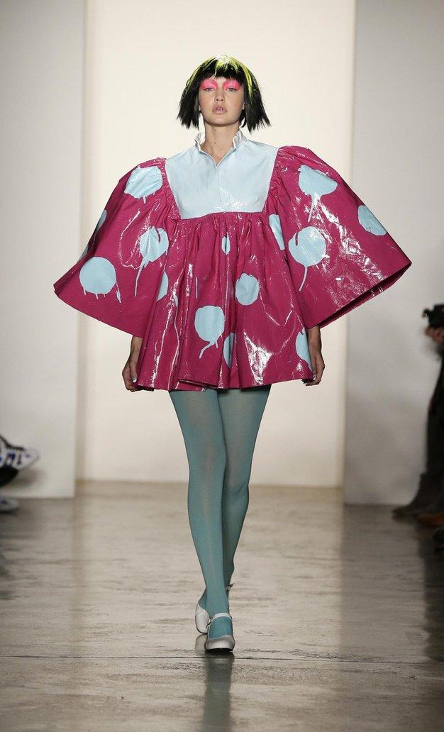 Je moda v slepi ulici? - Foto: Imaxtree, profimedia