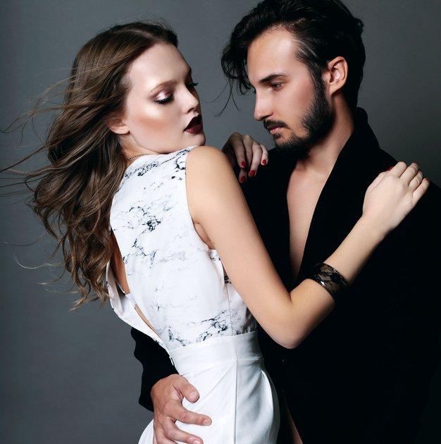 Pri plesu izbirajo moški - Foto: Shutterstock