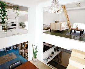 Ključ sodobne japonske arhitekture