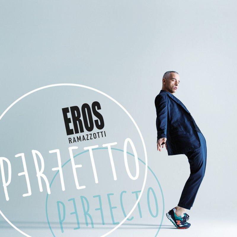Nov album Erosa Ramazzotija Perfetto