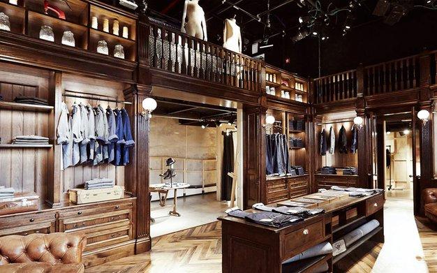 Tole je najbolj originalna trgovina na svetu - Foto: promocijsko gradivo