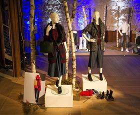 C & A predstavil kolekcijo jesen-zima
