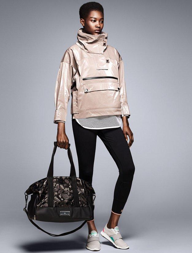adidas by Stella McCartney: za aktivne ženske, ki stavijo na funkcionalnost ter modno izpopolnjenost - Foto: promocijsko gradivo