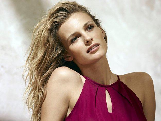 17. Edita Vilkeviciute 3.5 milijonov dolarjev Edita (26) je novinka na seznamu. V preteklosti je podpisala pogodbe z modnimi hišami …