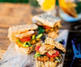 Odličen recept za presni sendvič z avokadovim namazom