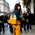 Štirje tedni mode, štiri zgodbe ulične mode