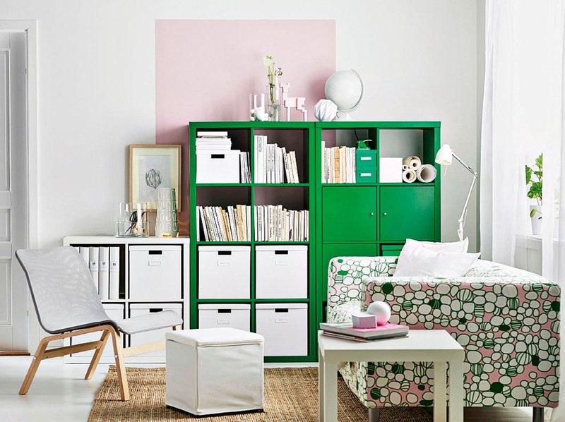knjižne omare