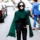Foto: Kaj na ulicah nosijo v sosednjem Milanu?