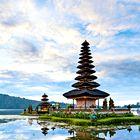 Nepozabno popotovanje na Bali