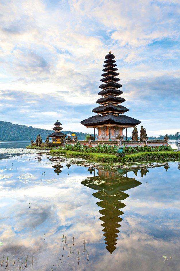 Nepozabno popotovanje na Bali - Foto: Tina Curk, profimedia