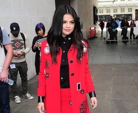 Stilska kartoteka: Selena Gomez