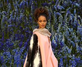 Stilska kartoteka: Rihanna
