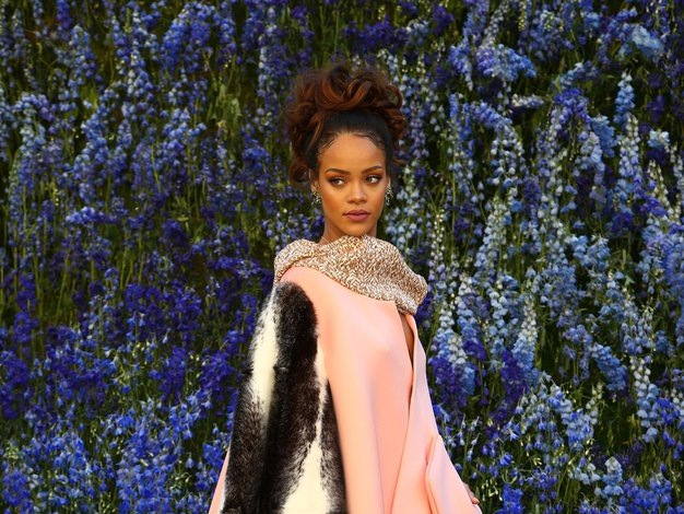 Stilska kartoteka: Rihanna - Foto: profimedia