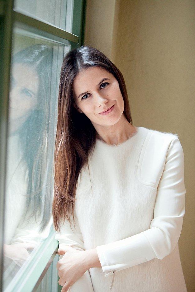 Pismo urednice v marčevski Elle: Trend, ki osvaja modni svet - Foto: Mimi Antolović